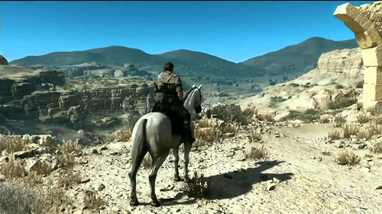 And a Beautiful Open World