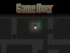pixel-dungeon-game-over-lightning