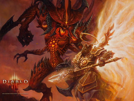 diablo3return of the primevils essay