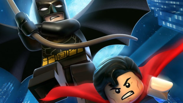 Traveler's Tales Announces Lego Batman 3: Beyond Gotham
