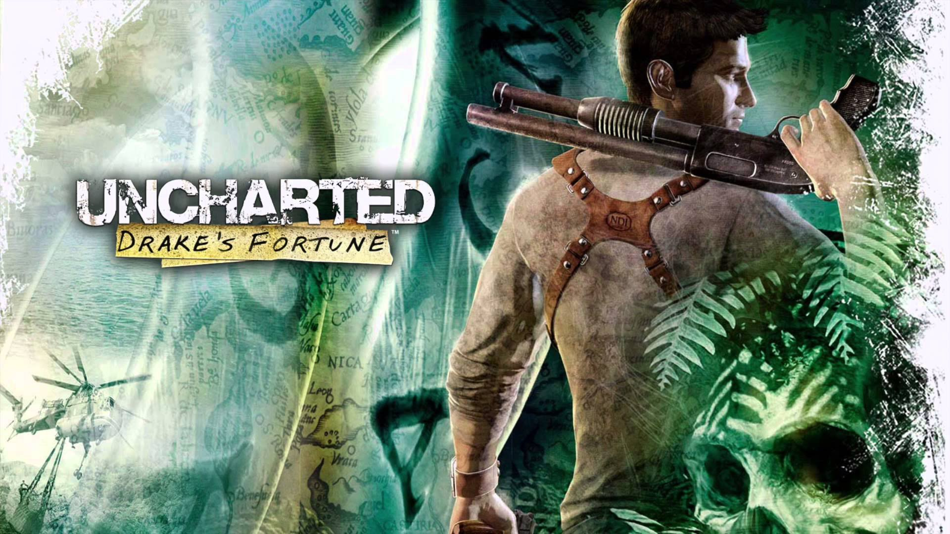 Uncharted Drakes Fortune Quick Review